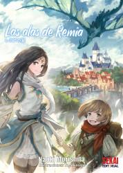 Las alas de Remia (eBook)